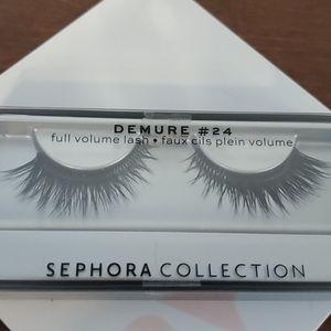 Sephora False Eyelashes